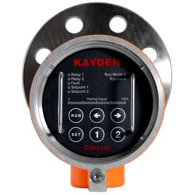 Kayden Flow, Level & Interface Switch & Transmitter, CLASSIC Series