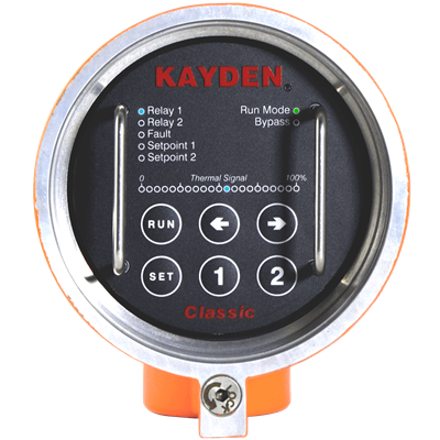 Kayden Sanitary Flanged Flow Switch