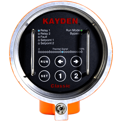 Kayden Flow Switch & Transmitter, CLASSIC Series
